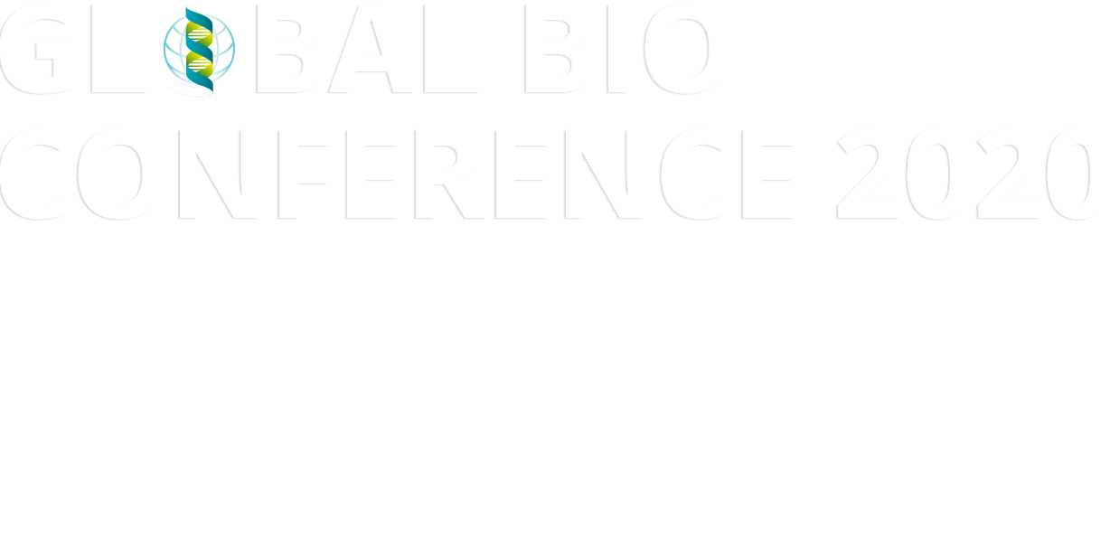 GLOBAL BIO CONFERENCE 2019, People-centered Bioeconomy, June 26-29, 2019, Grand InterContinental Seoul Parnas, Korea